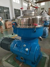 China Automatic Industrial Oil Separator With Strong Separating Capacity usine
